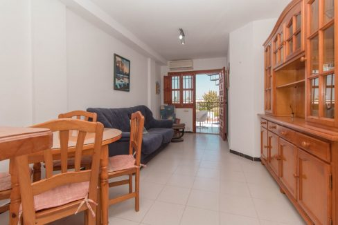 1 Bedroom Apartment In La siesta Area For Sale With Solarium And Storage Room (14)