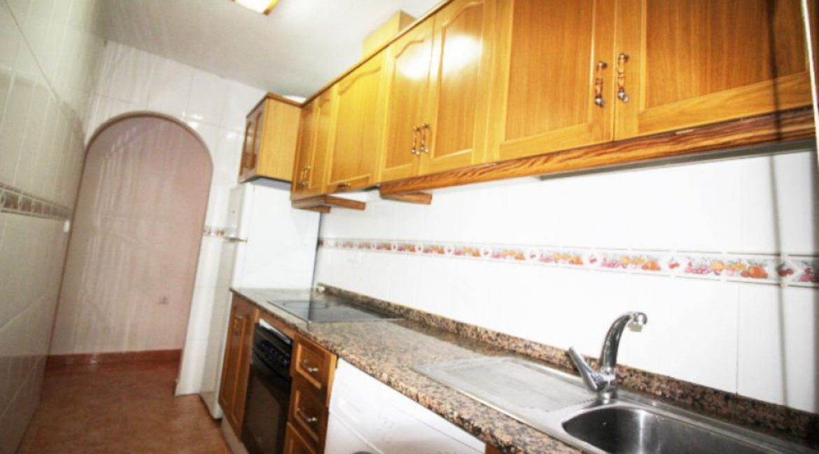 1 Bedrooms Apartment For Sale In Torrevieja (8)