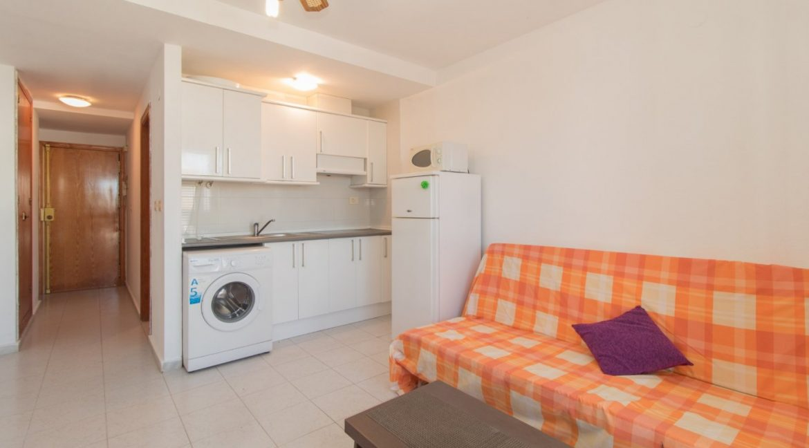 1 bedroom Apartment For Sale With Swimming pool in La Mata (2)