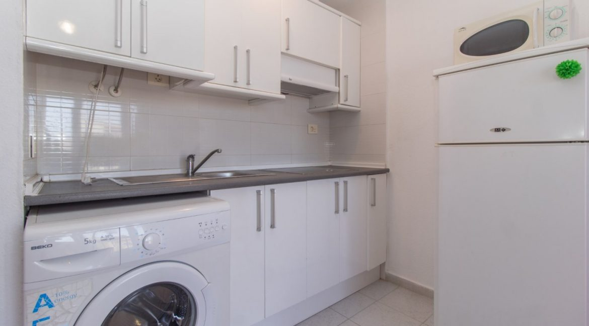 1 bedroom Apartment For Sale With Swimming pool in La Mata (3)
