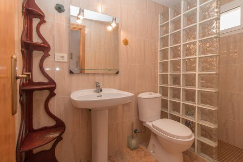 1 bedroom Apartment For Sale With Swimming pool in La Mata (7)
