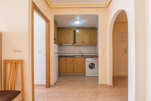 2 Bedrooms Apartment For Sale in Torrevieja With Swimming Pool (2)
