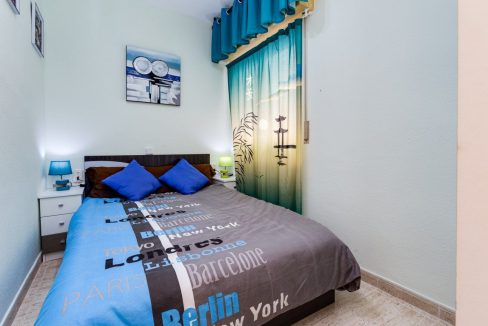 2 Bedrooms Apartment For Sale in Torrevieja near El Cura Beach (12)