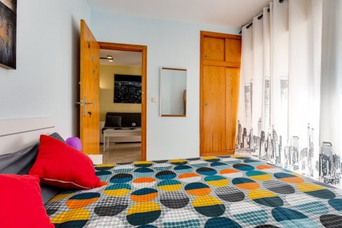 2 Bedrooms Apartment For Sale in Torrevieja near El Cura Beach (15)