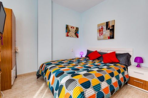 2 Bedrooms Apartment For Sale in Torrevieja near El Cura Beach (3)