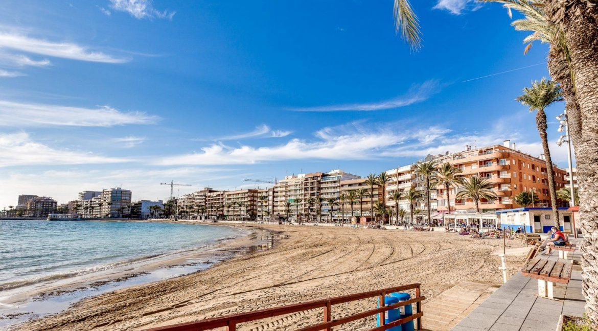 2 Bedrooms Apartment For Sale in Torrevieja near el Cura Beach (5)