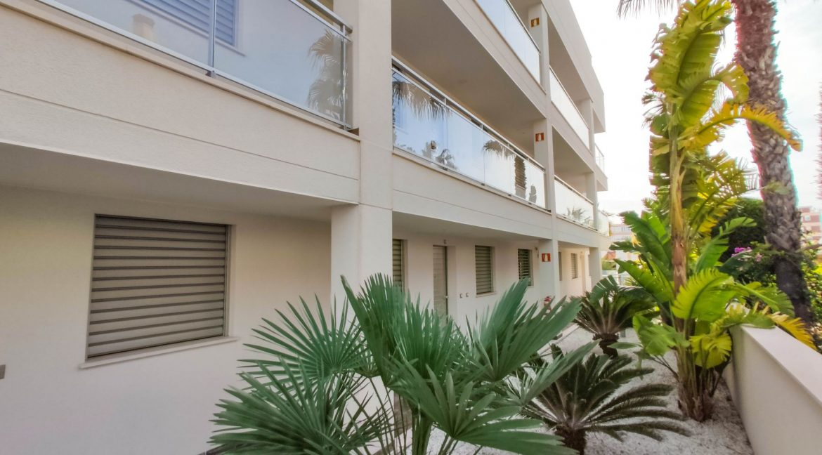 Apartment with sea views for sale in La Veleta, Mar Azul, Torrevieja (16)