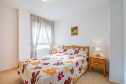 One bedroom apartment for sale in Torrevieja (12)