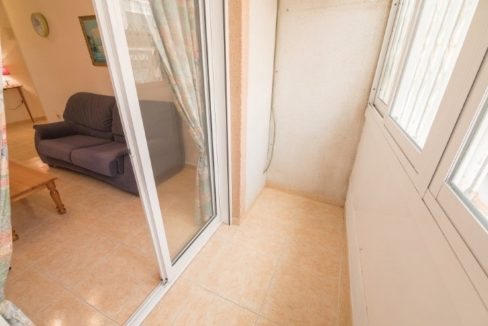 One bedroom apartment for sale in Torrevieja (16)