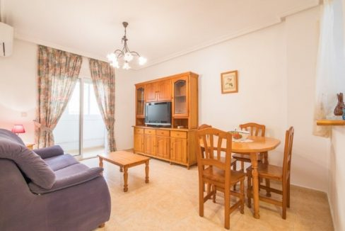 One bedroom apartment for sale in Torrevieja (3)