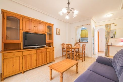 One bedroom apartment for sale in Torrevieja (4)