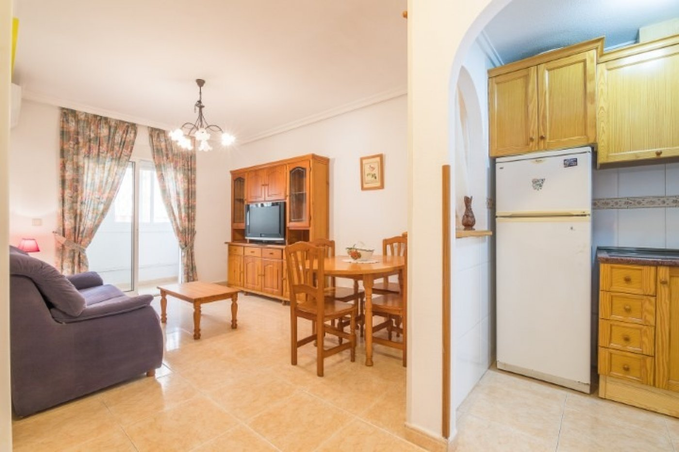 1 Bedroom Apartment For Sale In Torrevieja Near Los Locos Beach Spain Properties Invest