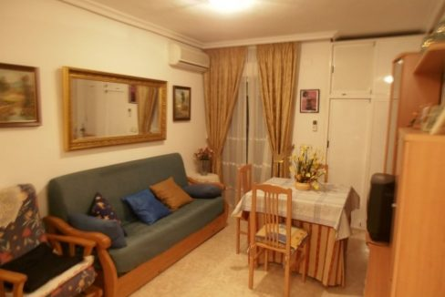 one Bedroom Apartment for sale in Torrevieja (1)
