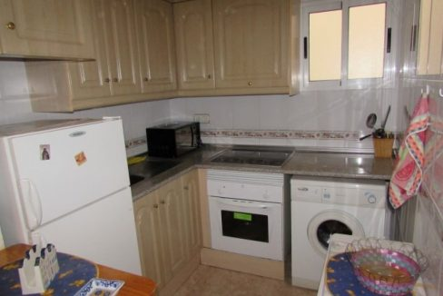 one Bedroom Apartment for sale in Torrevieja (2)