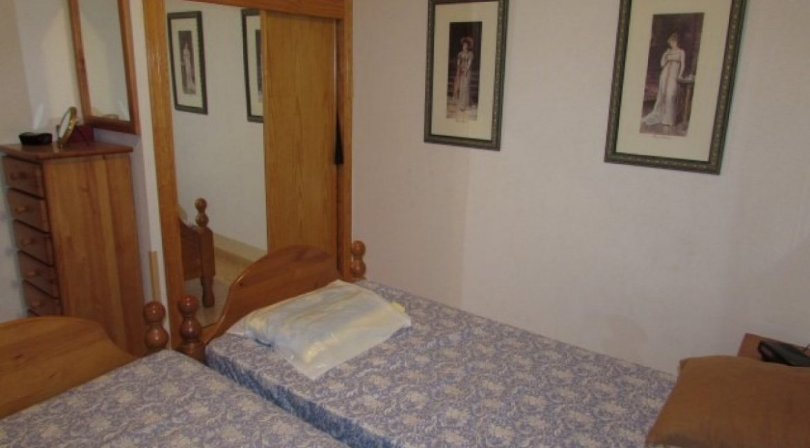 one Bedroom Apartment for sale in Torrevieja (6)