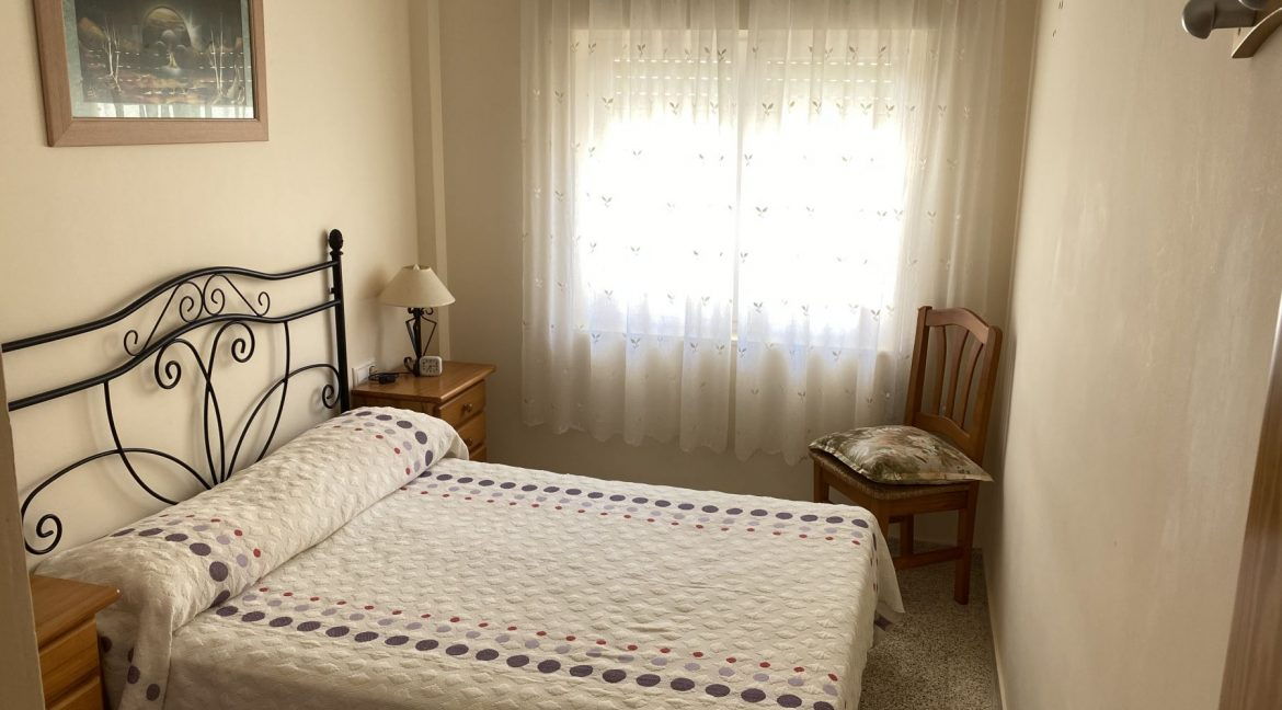 2 Bedrooms Apartment in The Beach (18)