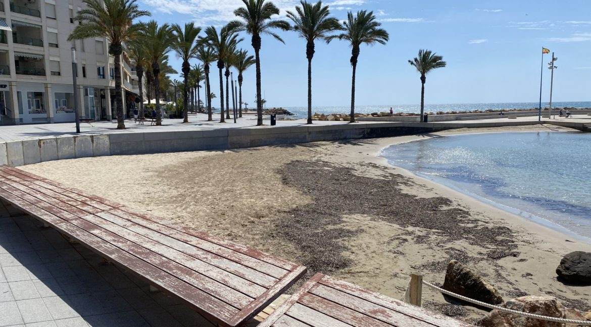 2 Bedrooms Apartment in The Beach (43)