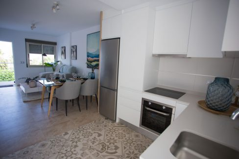 2 Bedrooms and 2 Bathrooms Bungalow Close to the Beach (24)
