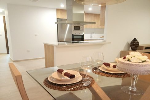 2 and 3 Bedrooms Apartments For Sale in Orihuela Costa - Villamartin (10)