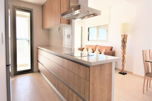 2 and 3 Bedrooms Apartments For Sale in Orihuela Costa - Villamartin (14)