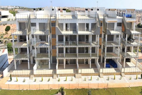 2 and 3 Bedrooms Apartments For Sale in Orihuela Costa - Villamartin (3)