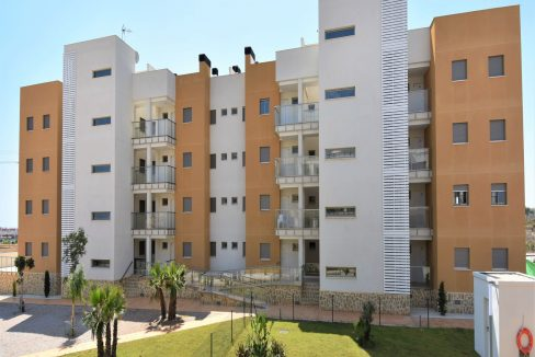 2 and 3 Bedrooms Apartments For Sale in Orihuela Costa - Villamartin (4)