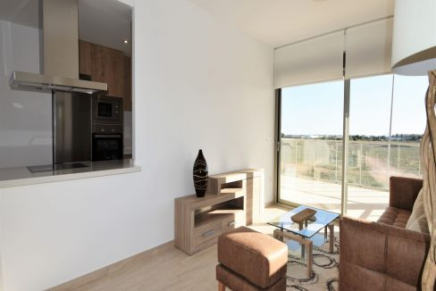 2 and 3 Bedrooms Apartments For Sale in Orihuela Costa - Villamartin (8)