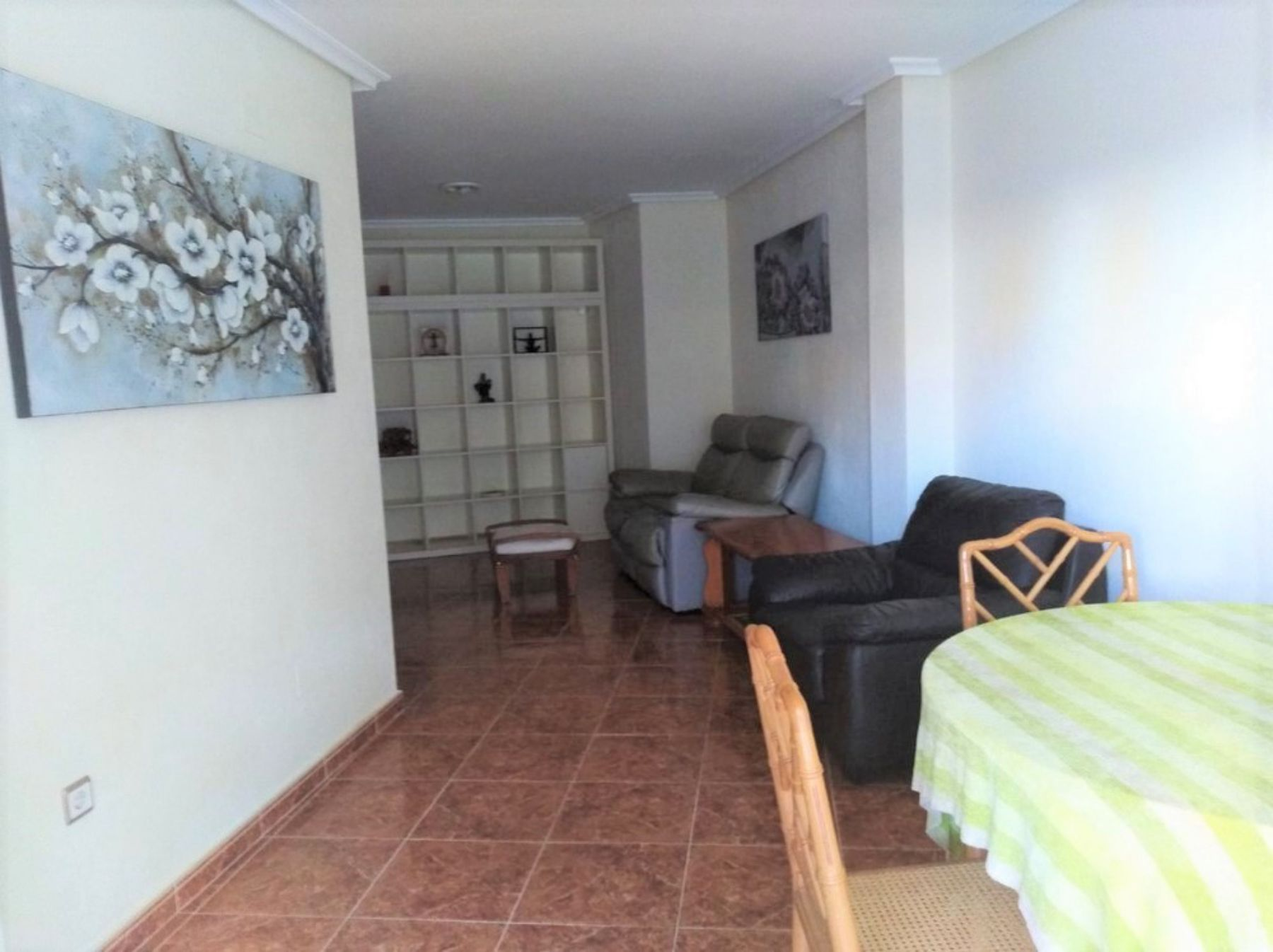3 Bedrooms Apartment For Sale Close to La Mata Beach