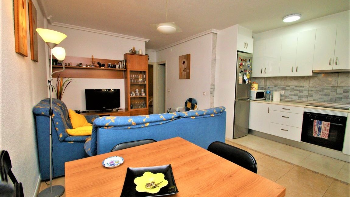 3 Bedrooms Townhouse For Sale in La Mata Beach