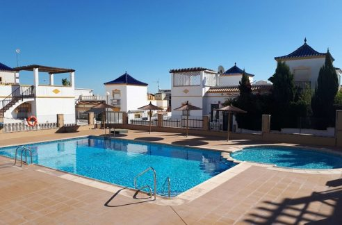 3 Bedrooms Townhouse For Sale in Los Altos, Torrevieja