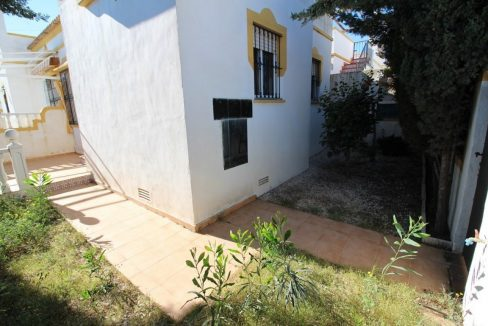 3 Bedrooms Townhouse For Sale in Los Altos, Torrevieja (10)