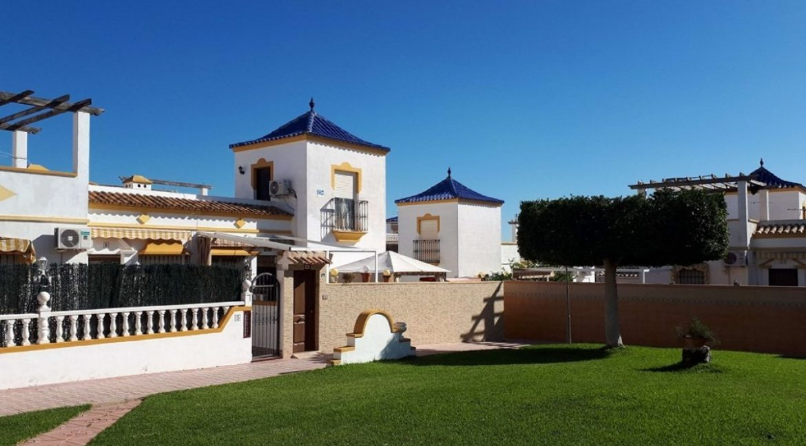 3 Bedrooms Townhouse For Sale in Los Altos, Torrevieja (14)