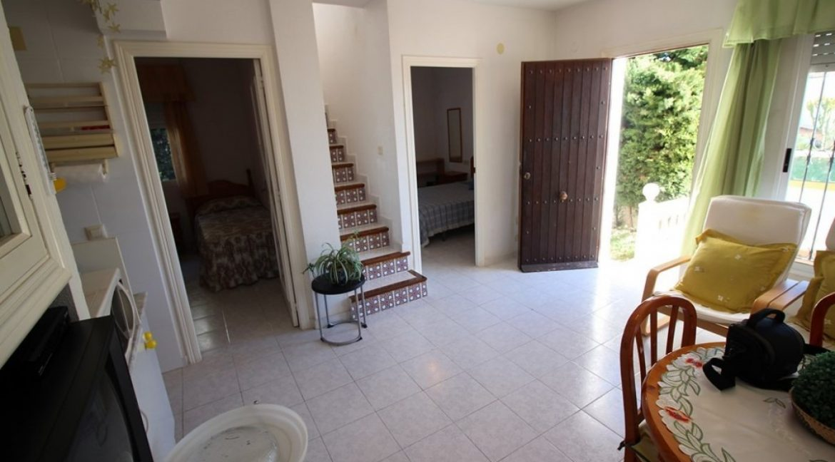 3 Bedrooms Townhouse For Sale in Los Altos, Torrevieja (21)