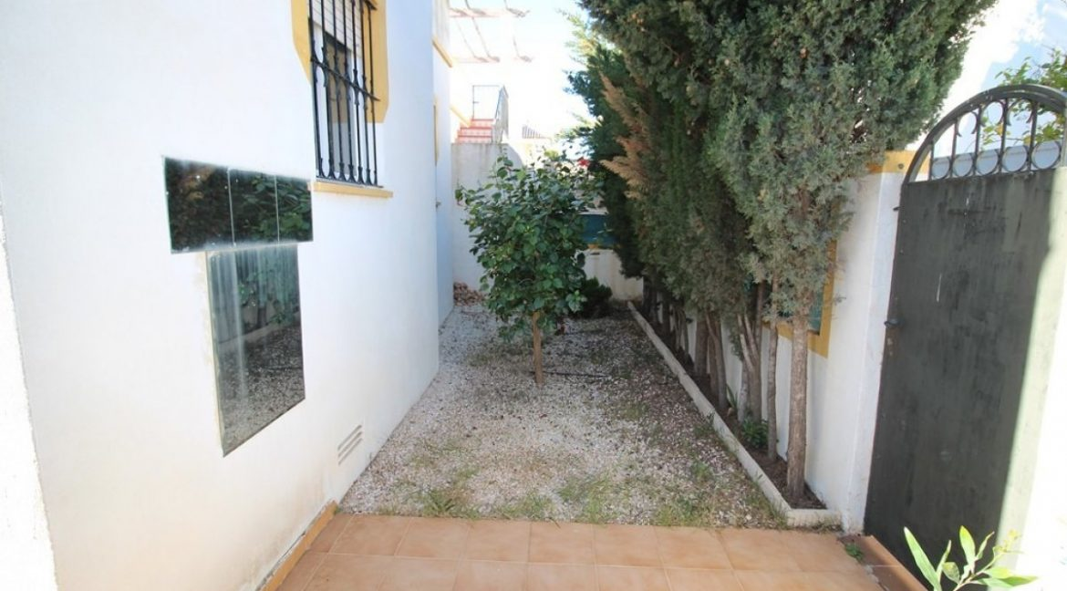 3 Bedrooms Townhouse For Sale in Los Altos, Torrevieja (22)