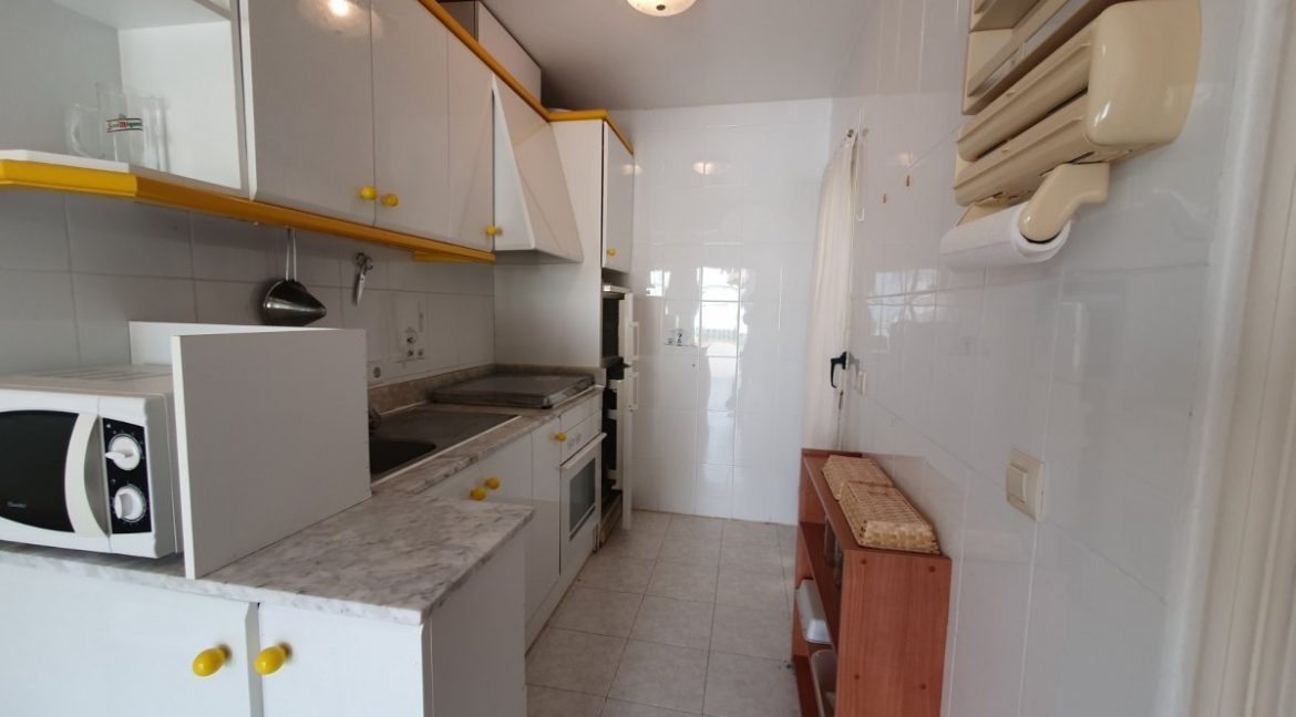 3 Bedrooms Townhouse For Sale in Los Altos, Torrevieja (3)