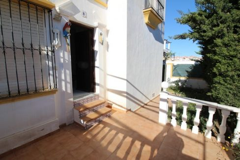 3 Bedrooms Townhouse For Sale in Los Altos, Torrevieja (8)