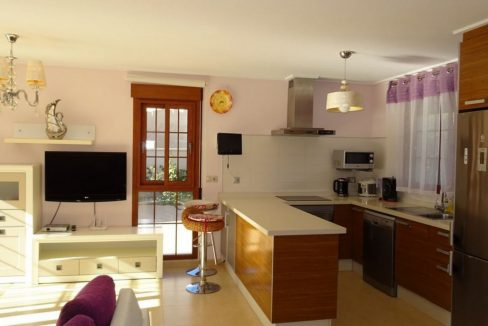 3 Bedrooms Villa For Sale with Swimming Pool in Orihuela Costa (3)
