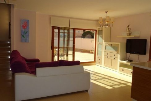 3 Bedrooms Villa For Sale with Swimming Pool in Orihuela Costa (49)