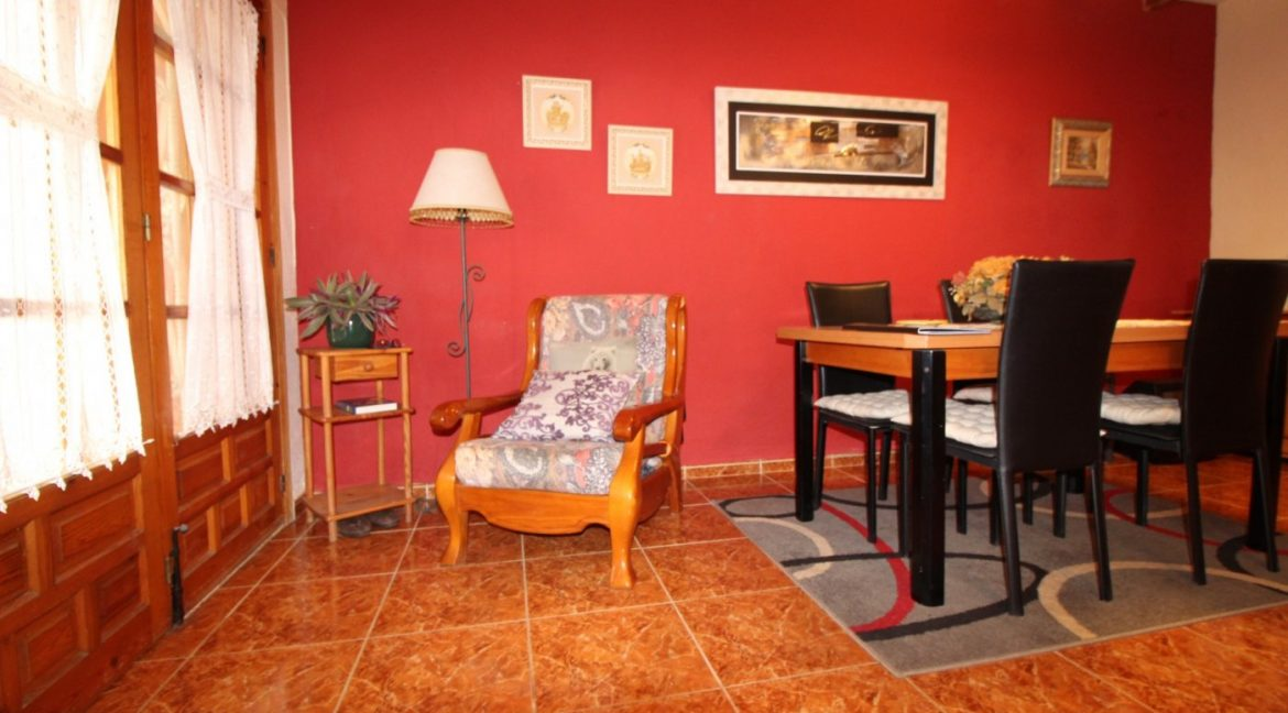 4 Bedrooms Duplex For Sale in Torrevieja With Solarium (14)
