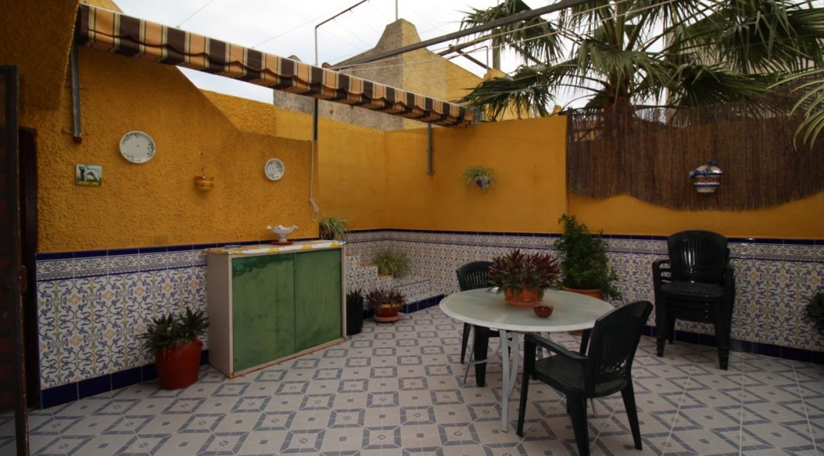 4 Bedrooms Duplex For Sale in Torrevieja With Solarium (25)