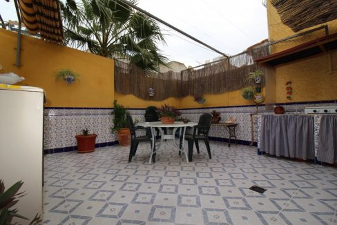 4 Bedrooms Duplex For Sale in Torrevieja With Solarium (37)