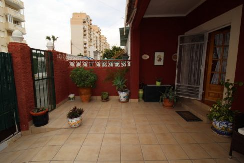 4 Bedrooms Duplex For Sale in Torrevieja With Solarium (39)