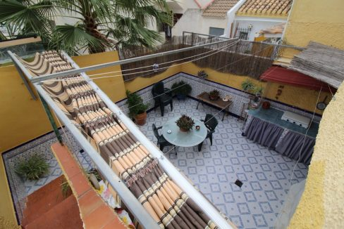 4 Bedrooms Duplex For Sale in Torrevieja With Solarium (46)
