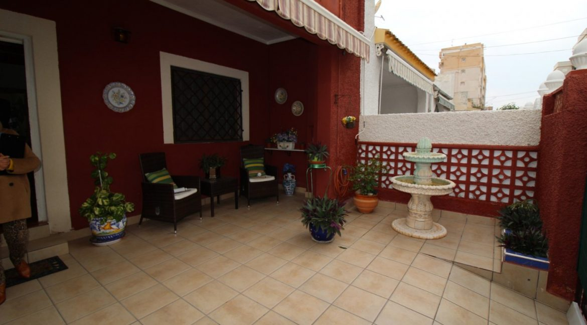 4 Bedrooms Duplex For Sale in Torrevieja With Solarium (47)