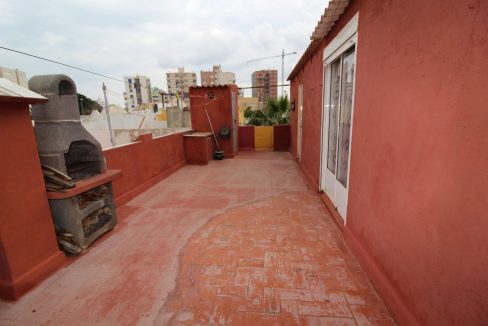 4 Bedrooms Duplex For Sale in Torrevieja With Solarium (48)