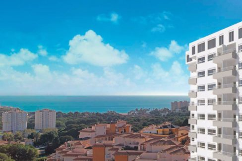 3 Bedrooms Apartments For Sale With Sea Views From The Penthouses (9)