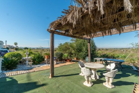 3 Bedrooms Bungalow For Sale in Torrevieja (14)