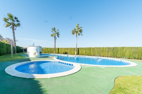 3 Bedrooms Bungalow For Sale in Torrevieja (15)