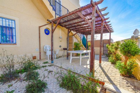 3 Bedrooms Bungalow with Solarium For Sale in Torrevieja (16)