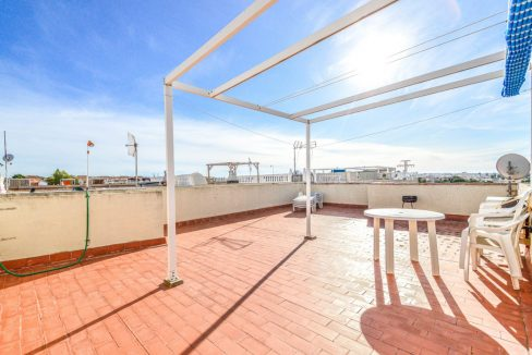 3 Bedrooms Bungalow with Solarium For Sale in Torrevieja (17)